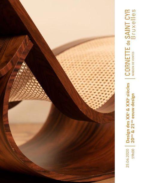 Design des XX et XXI siècles - Nouvelle date - new date
