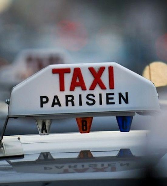 VENTE D'UNE LICENCE DE TAXI PARISIEN