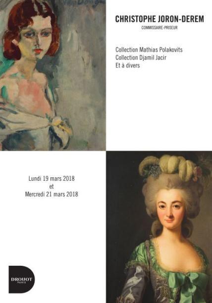 Mobilier et objets d'art