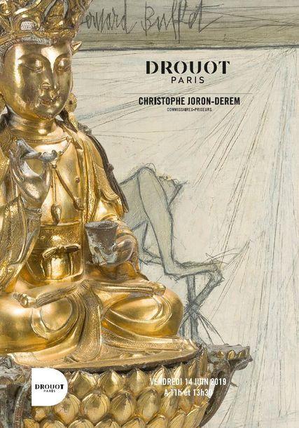 Art d'Asie, Bijoux, Peintures, Mobilier & Objets d'Art, Orfèvrerie, Livres anciens
