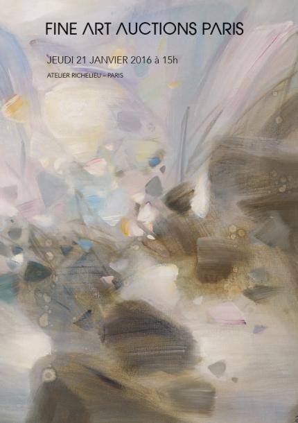 VENTE DE TABLEAUX DU XIXe SIECLE IMPRESSIONNISTE MODERNE ART CONTEMPORAIN