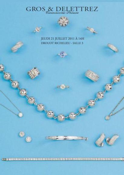 Bijoux - Argenterie modernes et anciennes