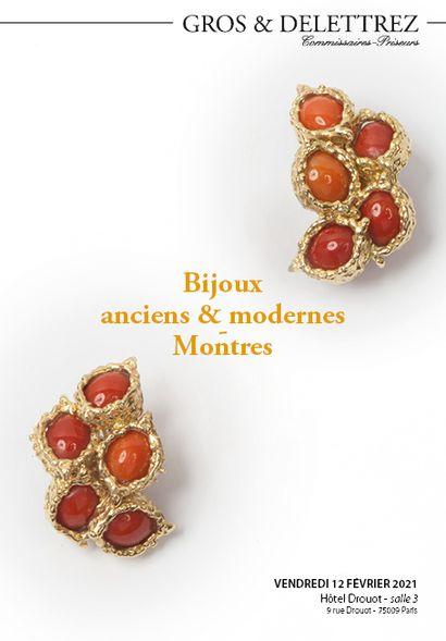 Antique & modern jewellery - Watches