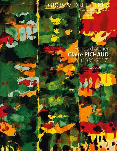 Atelier Claire PICHAUD (1935-2017)