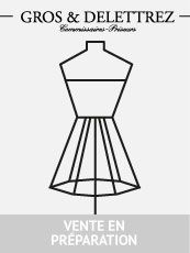 Haute couture, mode, accessoires