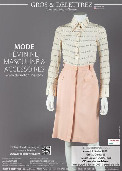 Women's / men's fashion & accessories