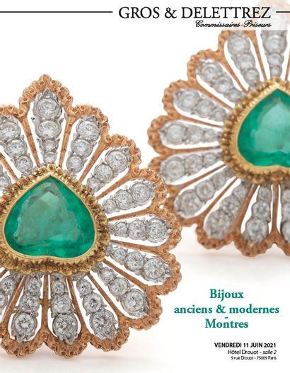 Antique & modern jewelry - Watches