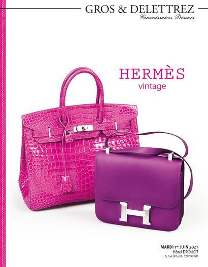 HERMES Vintage