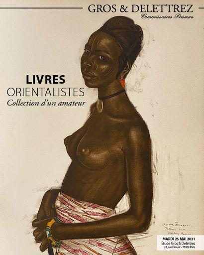 Livres orientalistes