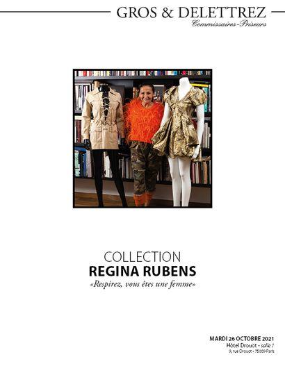 Collection</br>Régina RUBENS