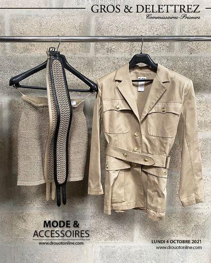 Fashion & Accessories (online)