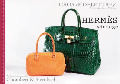 Hermès vintage