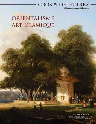 Orientalisme / Art Islamique