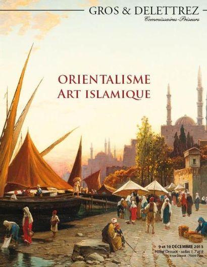 Orientalisme - Tableaux & Mobilier