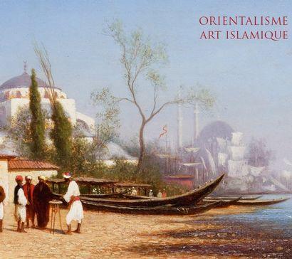ORIENTALISME - art islamique
