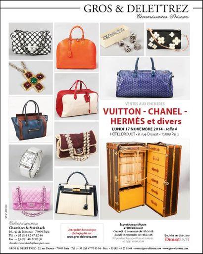 Chanel Vuitton Hermès et divers