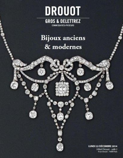 Bijoux anciens et modernes