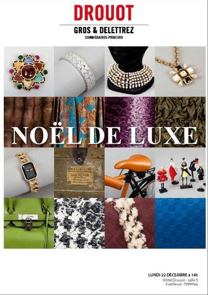 Haute-couture, bijoux, bagages & accessoires