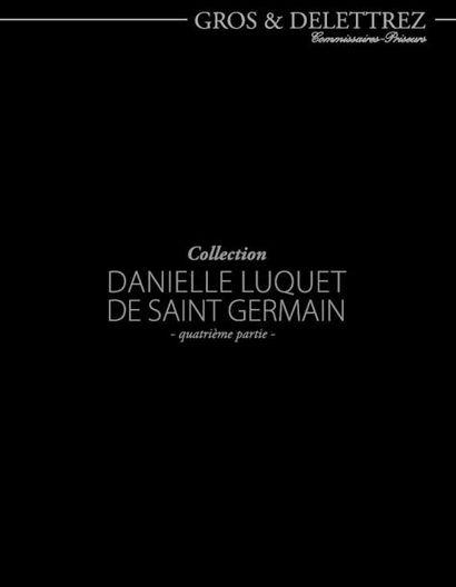 Danielle Luquet de Saint-Germain - <br />4e partie
