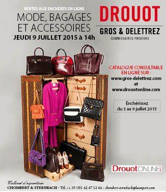 Mode, bagages et accessoires