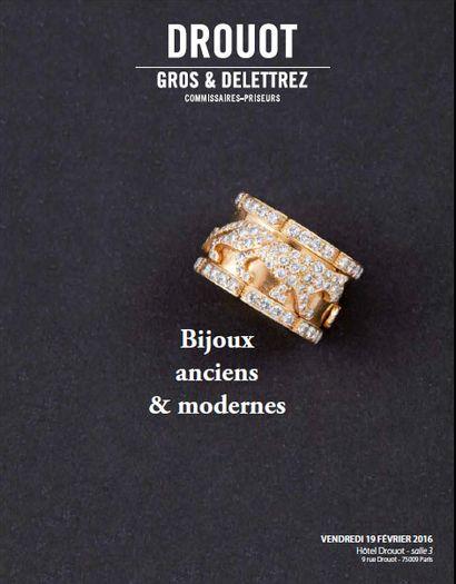 Montres, Bijoux -  Anciens & Modernes
