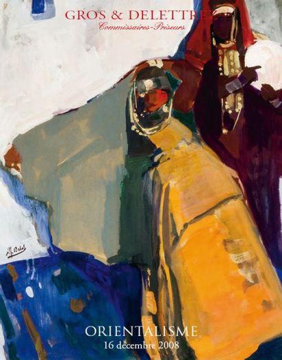 Orientalisme, art islamique et africanisme