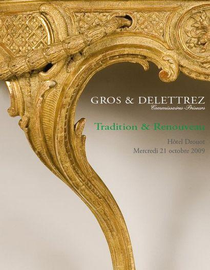 Tradition & Renouveau