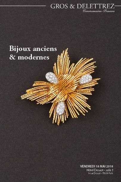 13h30 : Bijoux