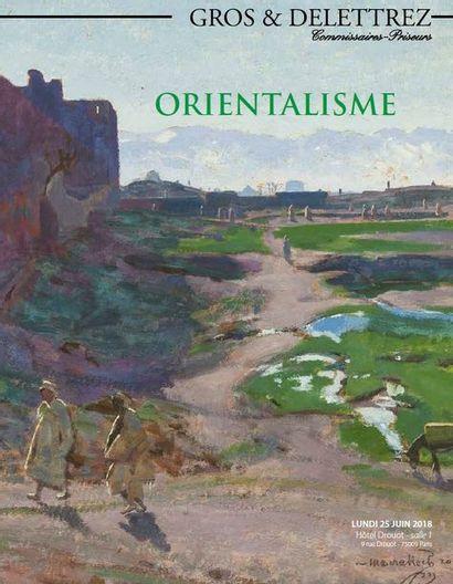 Art Orientaliste