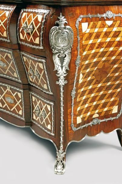 Ancienne collection Paul-Louis Weiller - Vente I <br/> Dessins - Tableaux - Mobilier et Objets D'art