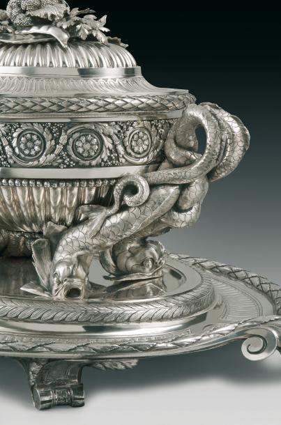 Ancienne collection Paul-Louis Weiller - Vente III <br/> Bijoux et Orfèvrerie