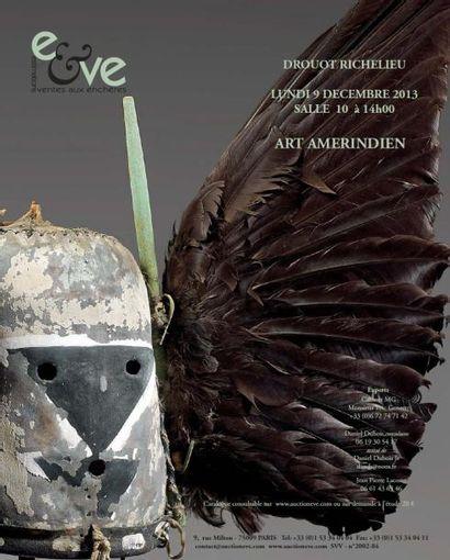 ART AMERINDIEN