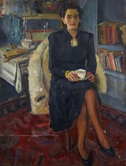 ATELIER Marguerite MIGEON