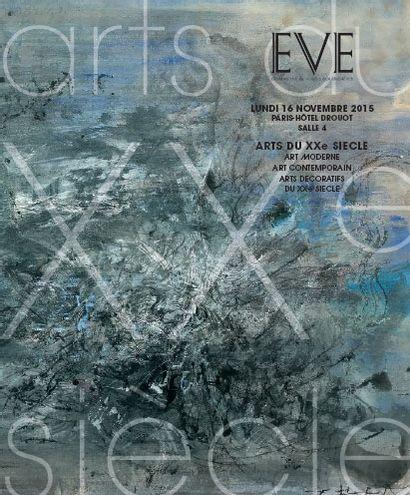 ARTS DU XXème SIECLE (Arts décoratifs du XXème siècle, art moderne et art contemporain)