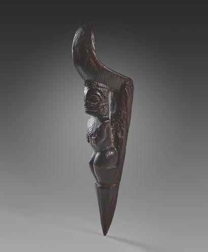 Arts précolombiens - Arts premiers - Art amérindien