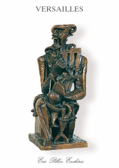 Tableaux, sculptures et tapisseries
