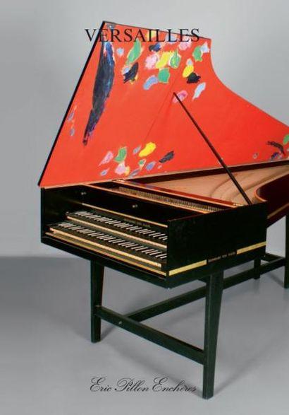 Tableaux XIXe – impressionnistes - modernes et contemporains   sculptures – tapisserie