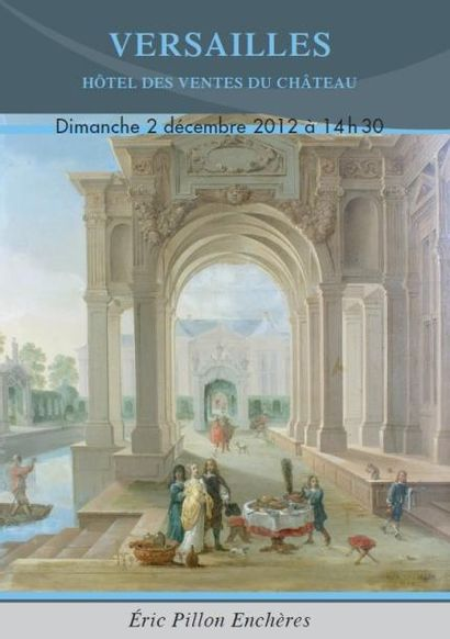 Bijoux – argenterie - Tableaux anciens - objets d'art mobilier XVIIIe et XIXe