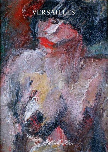 Tableaux XIXe – impressionnistes modernes et contemporains – sculptures – tapisserie