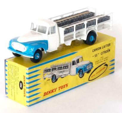 Collection de 1400 petites voitures, principalement Dinky-Toys Trains - Poupées - Jouets anciens