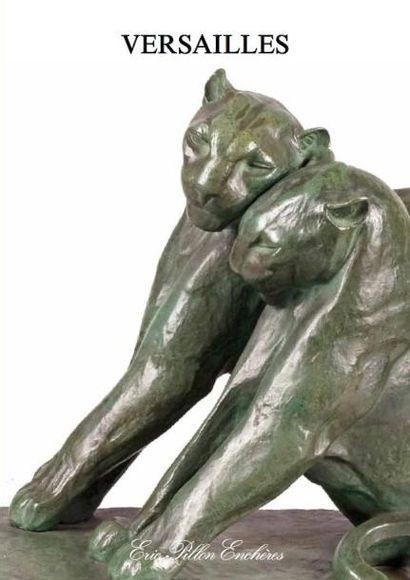 Tableaux du XIXème, post-impressionnistes, modernes et contemporains – Lithographies- Bronzes