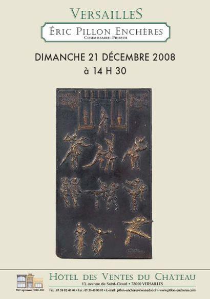 280 TABLEAUX XIXe et MODERNES
