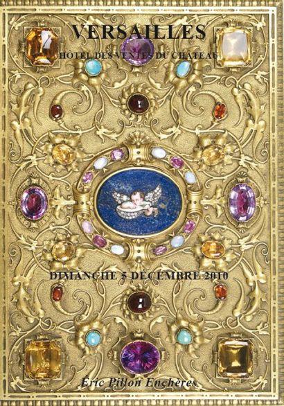 TABLEAUX du XVIIe, XVIIIe et XIXe siècle ARGENTERIE PORCELAINE de la Compagnie des Indes ARCHÉOLOGIE