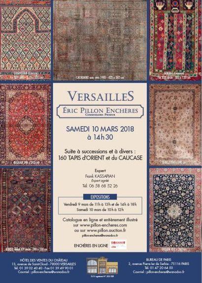 Tapis d'Orient Catalogue