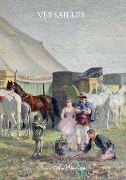 Tableaux du XIXe, impressionnistes, post-impressionnistes modernes et contemporains Sculptures - Tapisseries