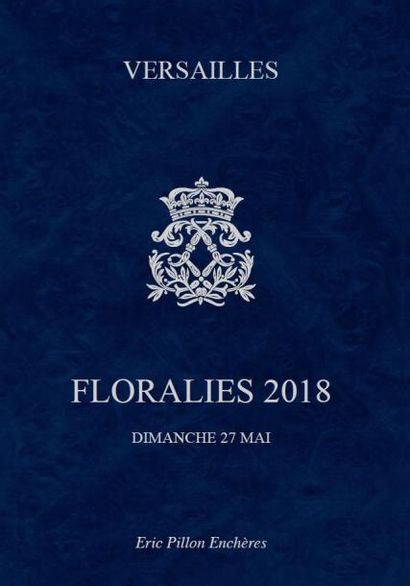 FLORALIES 2018 : Tableaux du XIXe – Impressionnistes – Post-Impressionnistes – Modernes – Contemporains Sculptures - Tapisseries