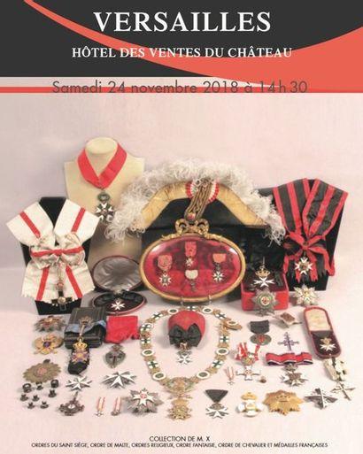 Armes – Souvenirs historiques – Marine