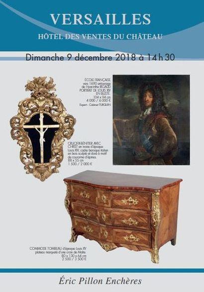 Tableaux anciens - Dessins - Gravures - Arts de la table - Bronzes - Mobilier du XVIIIe et XIXe