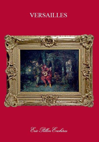 260 tableaux du XIXe, impressionnistes, post impressionnistes, modernes, contemporains - Sculptures - Verreries - Céramiques - Tapisseries