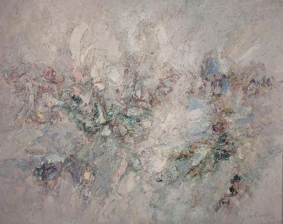 VENTE REPORTÉE: Vente cataloguée d'Art du XXe siècle